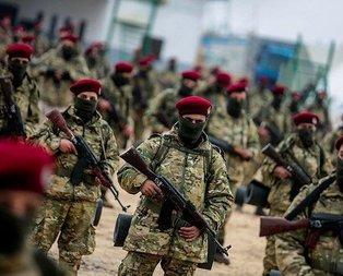 Fırat'ın doğusuna operasyon için eller tetikte emir bekliyorlar!