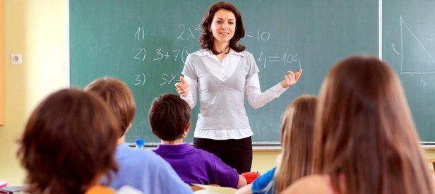 20 bin öğretmen atanacak