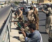 PKK ve Peşmergeden önce kim kaçtı kavgası