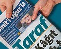 Taraf Gazetesi davasında sona doğru