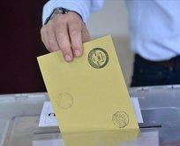 Seçmen kağıdım gelmedi nasıl oy kullanabailirim?