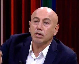 CHP'li Erdal Aksünger'in terör aşkı depreşti!