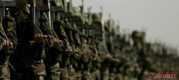 Askerlikte yeni sistem! Tarih belli oldu