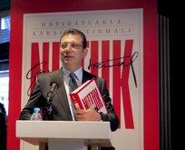 CHP'li İBB Atatürk tüccarlığına soyundu! Milyonluk 'Nutuk' ihalesi yaptılar