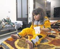 Esed'in teröristleri