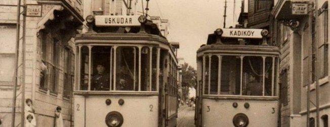 İşte o eski İstanbul... Görenler şaşkına dönüyor!