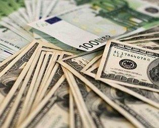 Dolar ve Euroda son durum ne?