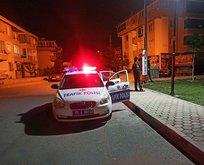 Ankara'da silahlı çatışma: 3 kişi yaralandı!