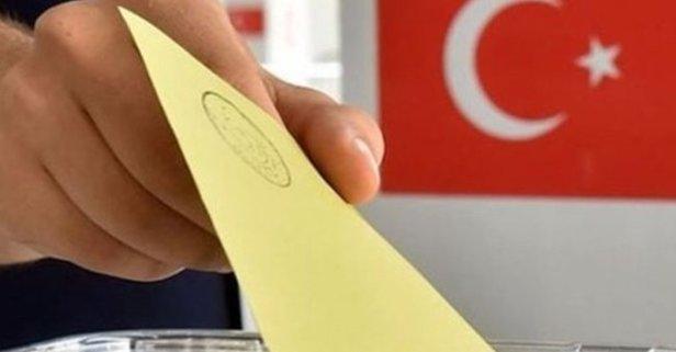 Oy kullanma saatleri kaçta başlıyor, kaçta bitiyor?