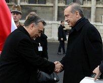 AB liderinden Erdoğana tebrik telefonu