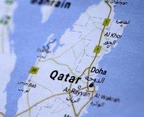 Ablukacı ülkelerden yeni Katar kararı