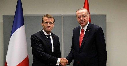 Yabancı basın Başkan Erdoğanla röportaj için sıraya girdi
