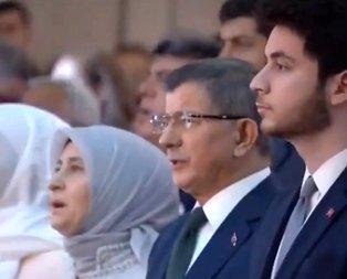Ahmet Davutoğlu'nun çömezinden bir skandal daha!
