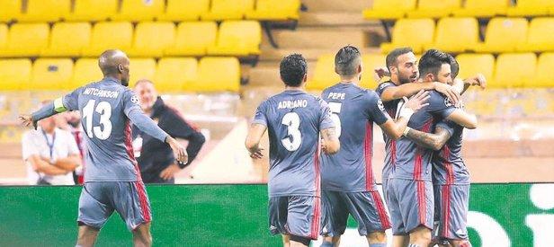 Kartal'ın başarısını La Liga'ya bağladı