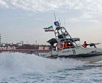 Sular ısınıyor! İran ve Rusya'dan ortak hamle