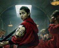 La Casa De Papel 3. sezon bölümleri nereden izlenir?