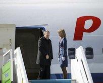 Putin Ankara'da! Tarihi gün...