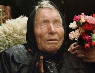 Kehanetleriyle dikkat çeken Baba Vanga'nın Türkiye ve dünya için deprem kehanetleri!