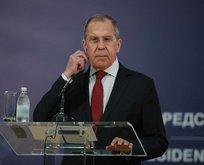 Rusya'dan flaş Libya açıklaması! Derhal son verilmeli