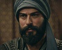 Sultan Mesud Türk ordusunun komutanlığını Osman Bey'e verdi!