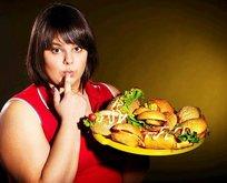 Beynin lezzetli düşmanı: Hamburger