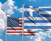 Yunan basınına göre ABD kendilerine kalkan