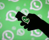 WhatsApp yeni özelliğini yayınladı