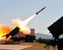 Pentagon açıkladı: ABD yasak füzeyi fırlattı