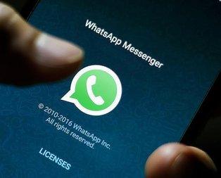 WhatApp saç baş yolduruyor! O telefonların sahiplerini sömürüyor...
