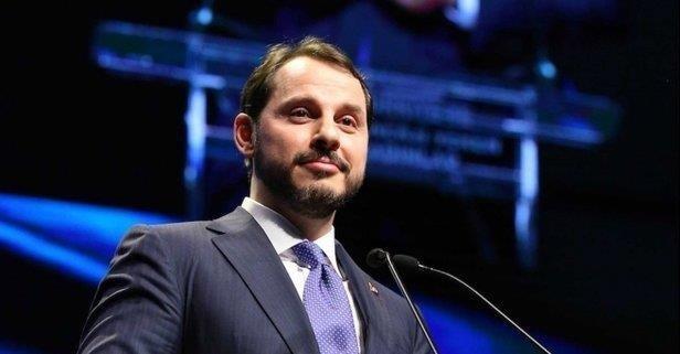 Bakan Albayrak'tan Araklı açıklaması: Seferber olundu
