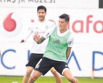 Roco ve Umut Nayir resmen Beşiktaş'ta