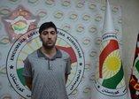 Türk diplomat Osman Köse'yi şehit eden terörist Mazlum Dağ, Kuzey Irak'ta yakalandı! İşte ilk görüntüsü kamerada