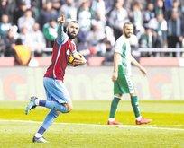 Beni ben yapan Trabzonspordur