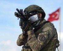"""Terör örgütlerine """"Barış Pınarı"""" darbesi"""