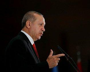AK Partiden Erdoğana destek çağrısı
