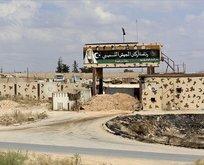 Libya'daki UMH'den Hafter güçlerine hava saldırısı