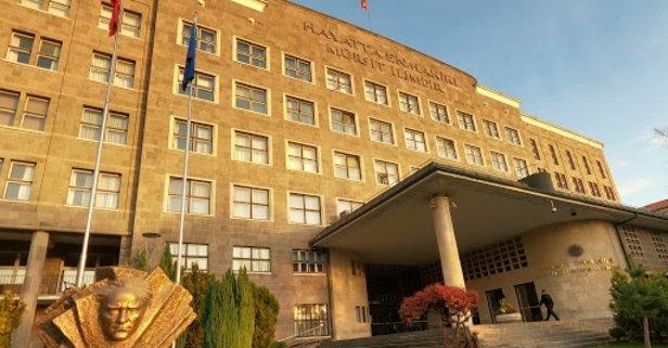 Ankara Üniversitesi sözleşmeli personel alımı yapacak