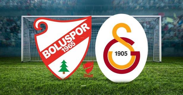 Ertelenen Boluspor Galatasaray Maçı Ne Zaman Oynanacak Tarih
