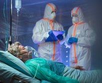 Koronavirüsle ilgili şok detay ortaya çıktı! Eğer...
