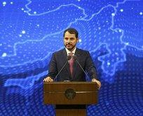 Bakan Albayrak açıkladı: Sonuna kadar arkasındayız
