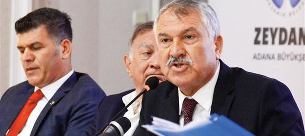 CHP'de kıyım sürüyor! Adana Büyükşehir Belediyesi Başkanı Zeydan Karalar 500 kişiyi daha işten attı