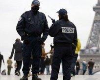Fransada bomba alarmı!