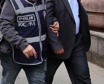FETÖ'nün TSK yapılanmasına 16 tutuklama!