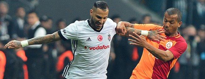 İşte 10 maddede Galatasaray ve Beşiktaş!