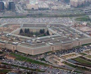 Pentagon Suriye'deki petrol gelirlerinin YPG/PKK'ya gittiğini itiraf etti