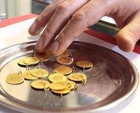23 Ocak Cumartesi gram altın, çeyrek altın, yarım altın ve tam altın kaç TL?