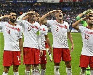 2022 FIFA Dünya Kupası Elemeleri'ndeki Norveç - Türkiye maçının oynanacağı ülke belli oldu!