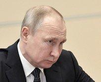 Putin'den acil Suriye çağrısı