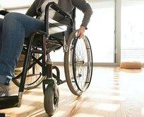 Engelliye vergi indirimi kolaylığı
