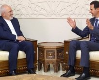 İran Dışişleri Bakanı: Raporu Erdoğan'a sunacağım